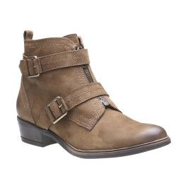 Motorkářské boty Carmen