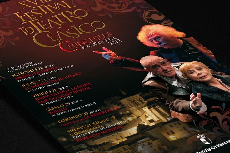 Festival de Chinchilla 2013