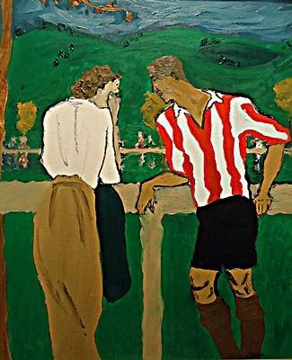 Pitxitxi Athletic Club De Bilbao