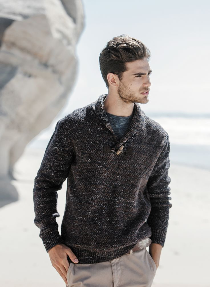 Mike Davis - Fall Winter '15 Collection - Horse & Sea Energy