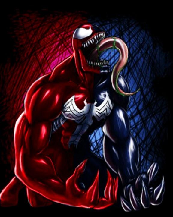 123 best Carnage & venom images on Pinterest | Marvel ...