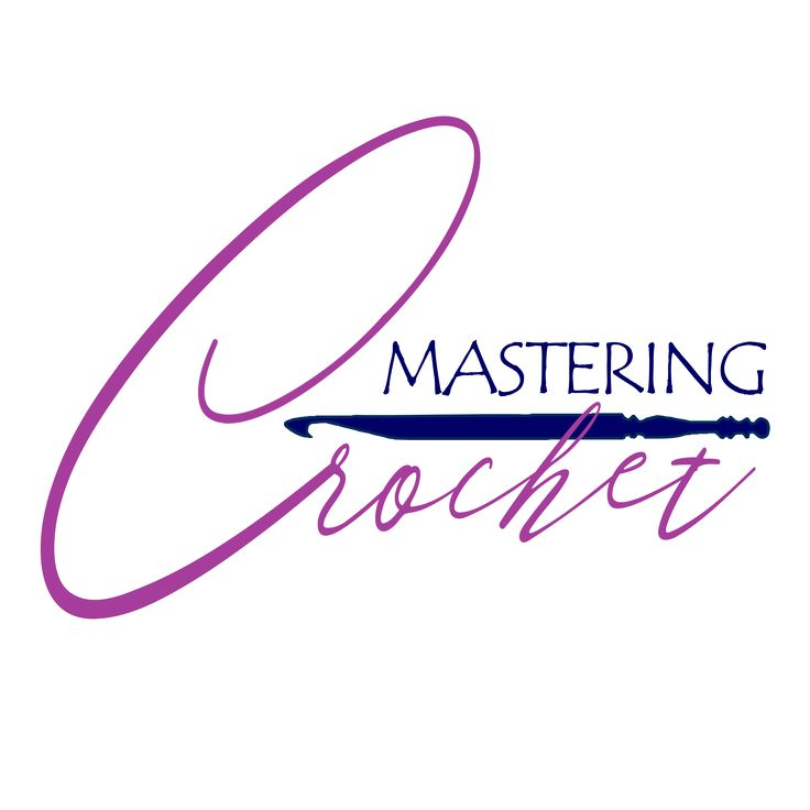 Mastering Crochet | Mastering crochet one stitch at a time - learn to crochet at your own time and pace with this Beginning Crochet course online.