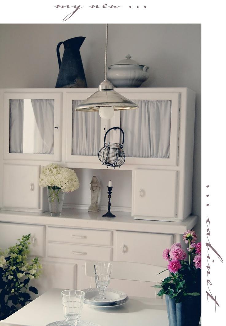 die besten 25 alte schr nke ideen auf pinterest. Black Bedroom Furniture Sets. Home Design Ideas