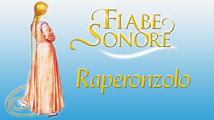 Raperonzolo - Fiabe Sonore