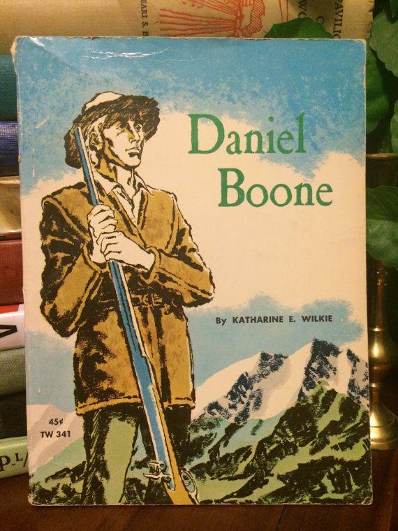 25 Best Ideas About Daniel Boone Children On Pinterest border=