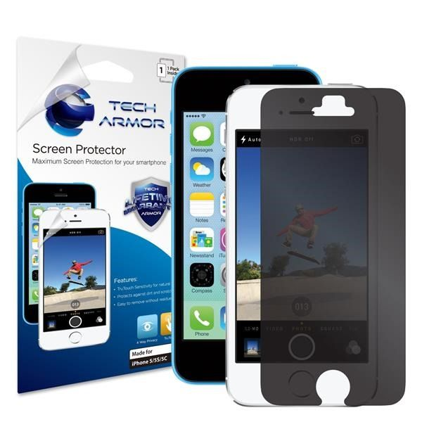 Privacy Screen Protector — Hassle-Free Lifetime Warranty