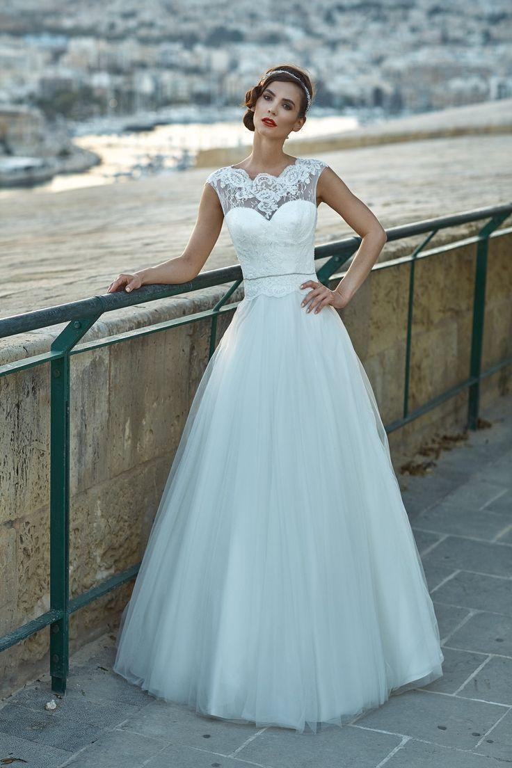 Louche | Bellissima | Suknie ślubne i wieczorowe