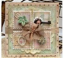 Shabby Chic Craft Ideas - Bing Images
