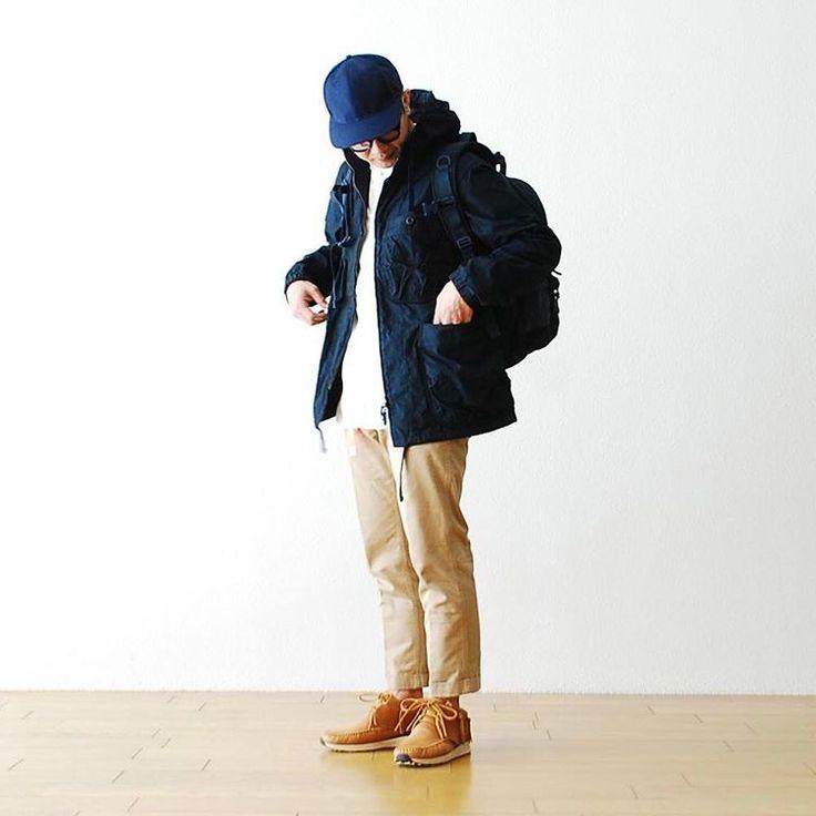 "Reposting @wonder_mountain_irie: ... ""_ styling. cap→ #THENORTHFACEPURPLELABEL ¥8,532- eye  wear→ #LescaLUNETIER ¥37,800- jacket→ #tss¥60,480- shirt→ #itten ¥22,680- belt→ itten. ¥9,504- pants→ #visvim ¥30,240- pants→ visvim ¥69,120- bag→ visvim ¥58,320- Wonder Mountain 〒720-0044 広島県福山市笠岡町4-18 JR 「福山駅」より徒歩10分 #WonderMountain #ワンダーマウンテン #japan #hiroshima #福山 #尾道 #倉敷 #鞆の浦 近く  #コーディネート #coordinate #ootd #2017ss  #ティーエスエス #イッテン #ヴィズヴィム #nanamica #ナナミカ #ノースフェイス #パープルレーベル"" Menswear workwear…"