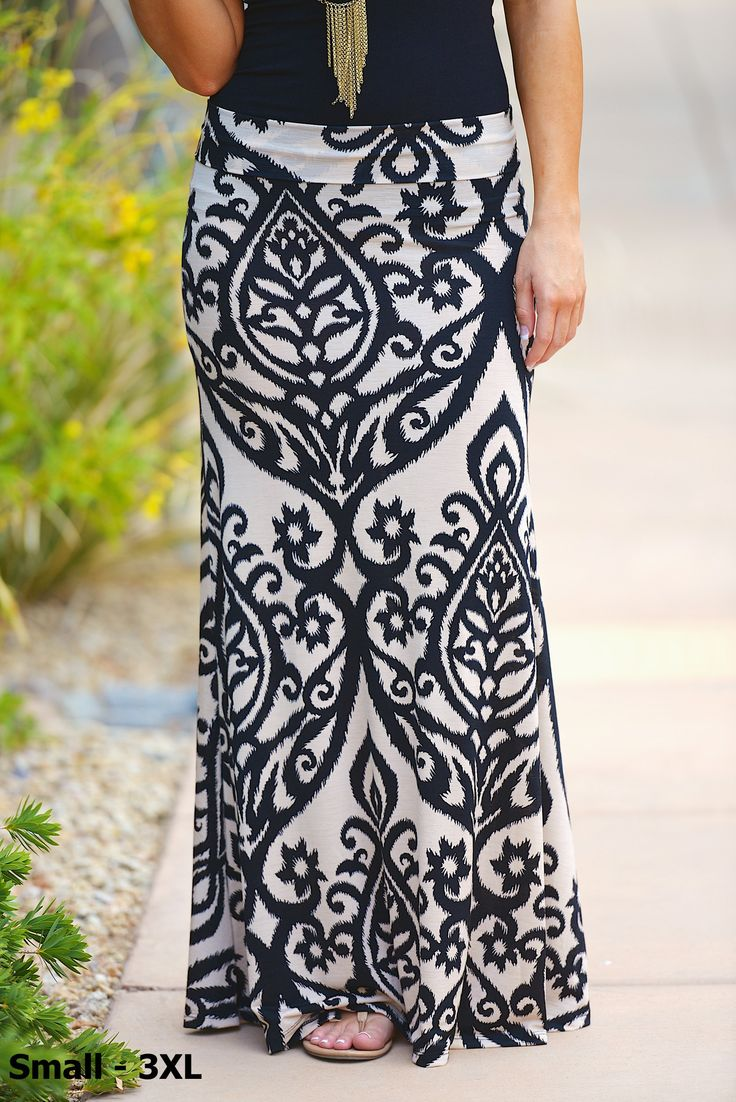 ****Use code REPLAUREN for 10% off PLUS FREE SHIPPING**** Like A Love Song Maxi Skirt - Taupe from Closet Candy Boutique