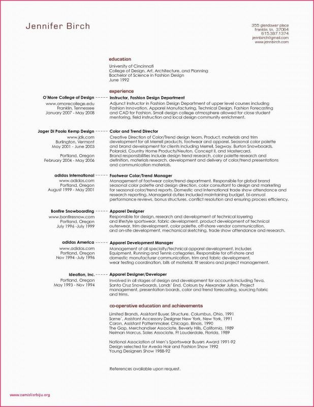 Testing Weekly Status Report Template New Resume Samples New Valid Sample Nanny Resume Nanny Resume Best Resume Template Resume Skills Teacher Resume Template