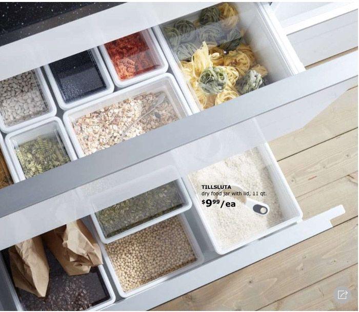 20 Cool Decorating Tips + Tricks from the 2017 Ikea Catalog | Poppytalk
