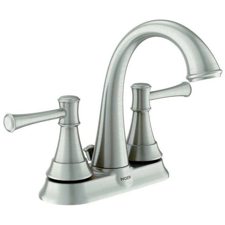 moen kitchen faucets home depot moen ashville 4 in centerset 2 handle bathroom faucet 25238