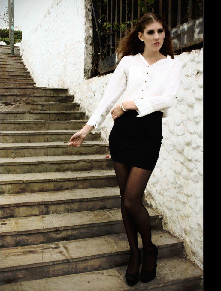 Portafolio Foto de Moda