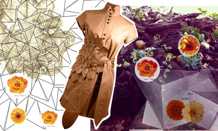 J.V. Fashion you can wear #stub in bloom #dress #jv_style