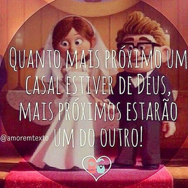 Amém ❤️ #amor #love #namoro #namorada #namorado #amar #noivas #noivo #noiva #noivado #casamento - amoremtexto