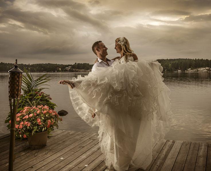 Crystal & Adam Martynuik   Wedding Photographer Kent Leckie