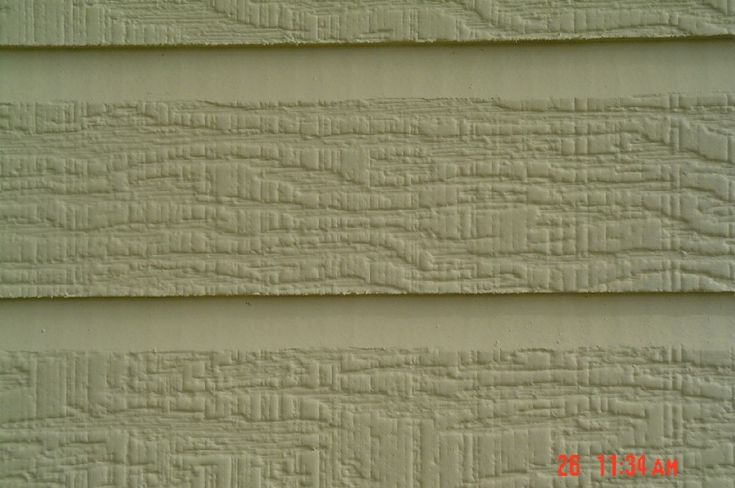 17 best images about repair replace renovate repeat on for Synthetic wood siding