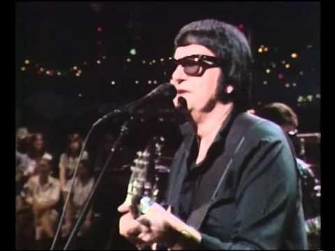 Roy Orbison - Blue Angel live
