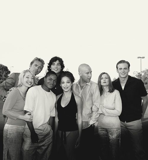 smallville season 1. Still wish they would use this cast for the movies. Best Clark, Lois, and Lex ever!