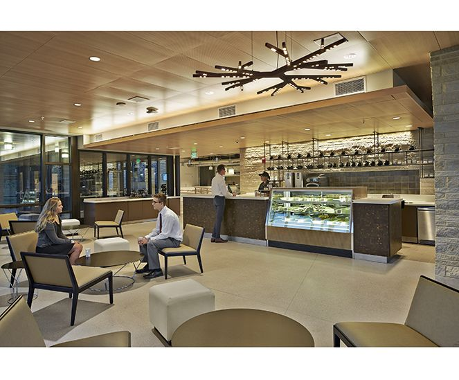photo 5 for Miami University - Western Dining Hall