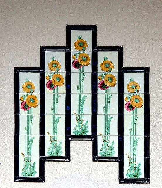 48 best Antique Tiles images on Pinterest | Tiles, Tiling and Art ...