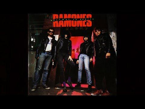 RAMONES - Bye Bye Baby - YouTube