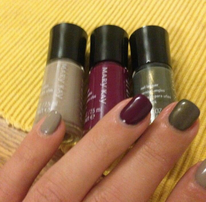 22 best Nails By Mary Kay images on Pinterest | Mary kay products ...