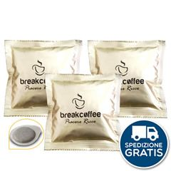 100 CIALDE BREAK COFFEE PIACERE RICCO
