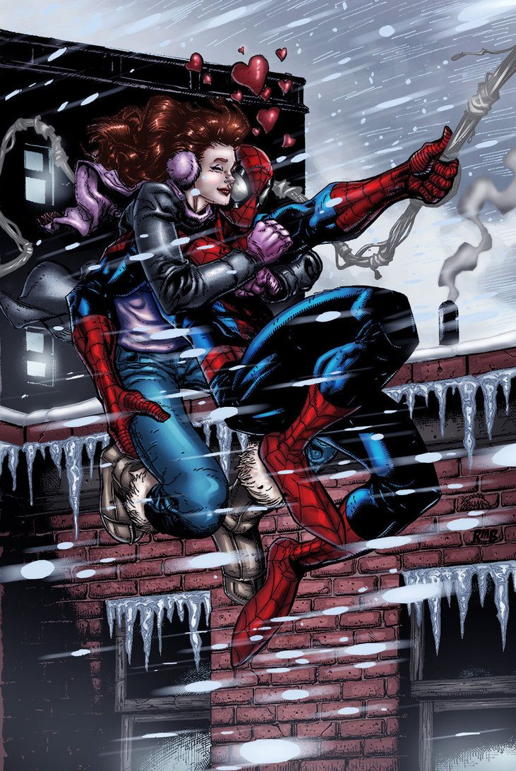107 best images about mary jane and spiderman on Pinterest ...
