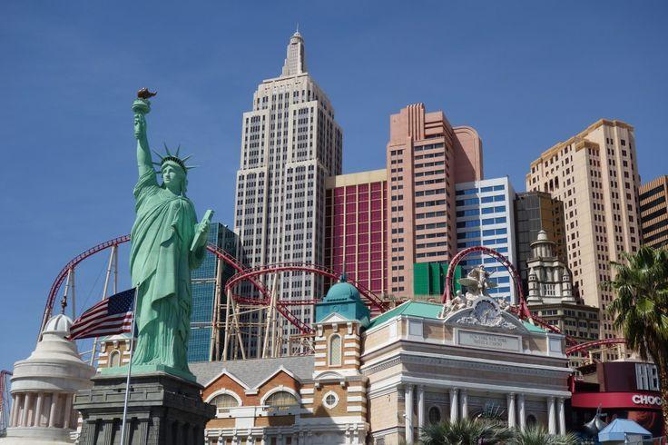 Kids in Vegas – 8 Fun Things to do!!!