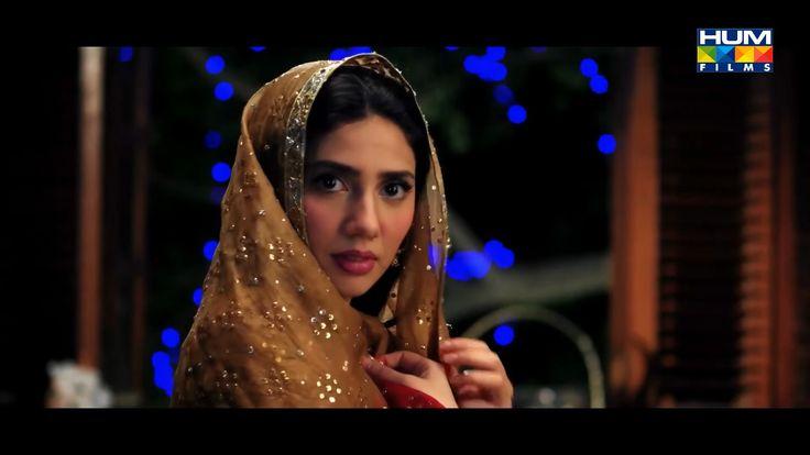Lovely Mahira from Bin Roye