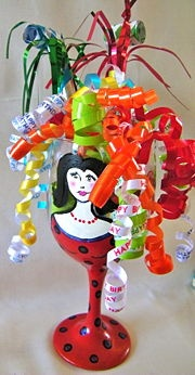 1000 images about glass painting on pinterest sea glass for Good paint for glass