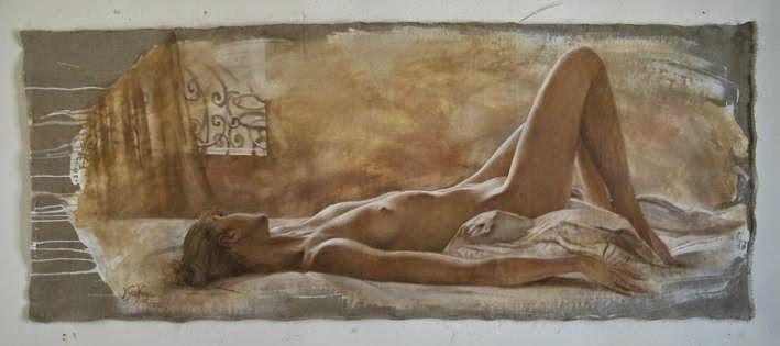 Erotic Art : Photo