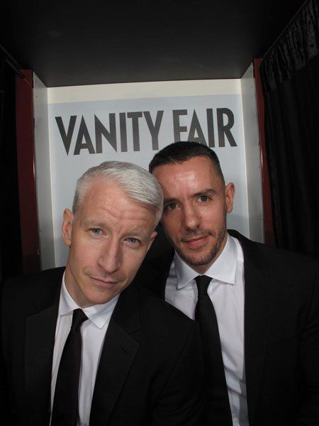 """Anderson Cooper is an American journalist, author, and television personality. He is the primary anchor of the CNN news show Anderson Cooper 360°. He gave Andrew Sullivan permission to publish an email that stated, in part: """"The fact is, I'm gay, always have been, always will be, and I couldn't be any more happy, comfortable with myself, and proud."""" Cooper has stated his intentions to marry his boyfriend, gay bar owner Benjamin Maisani, in New York City. The couple has been dating since…"""