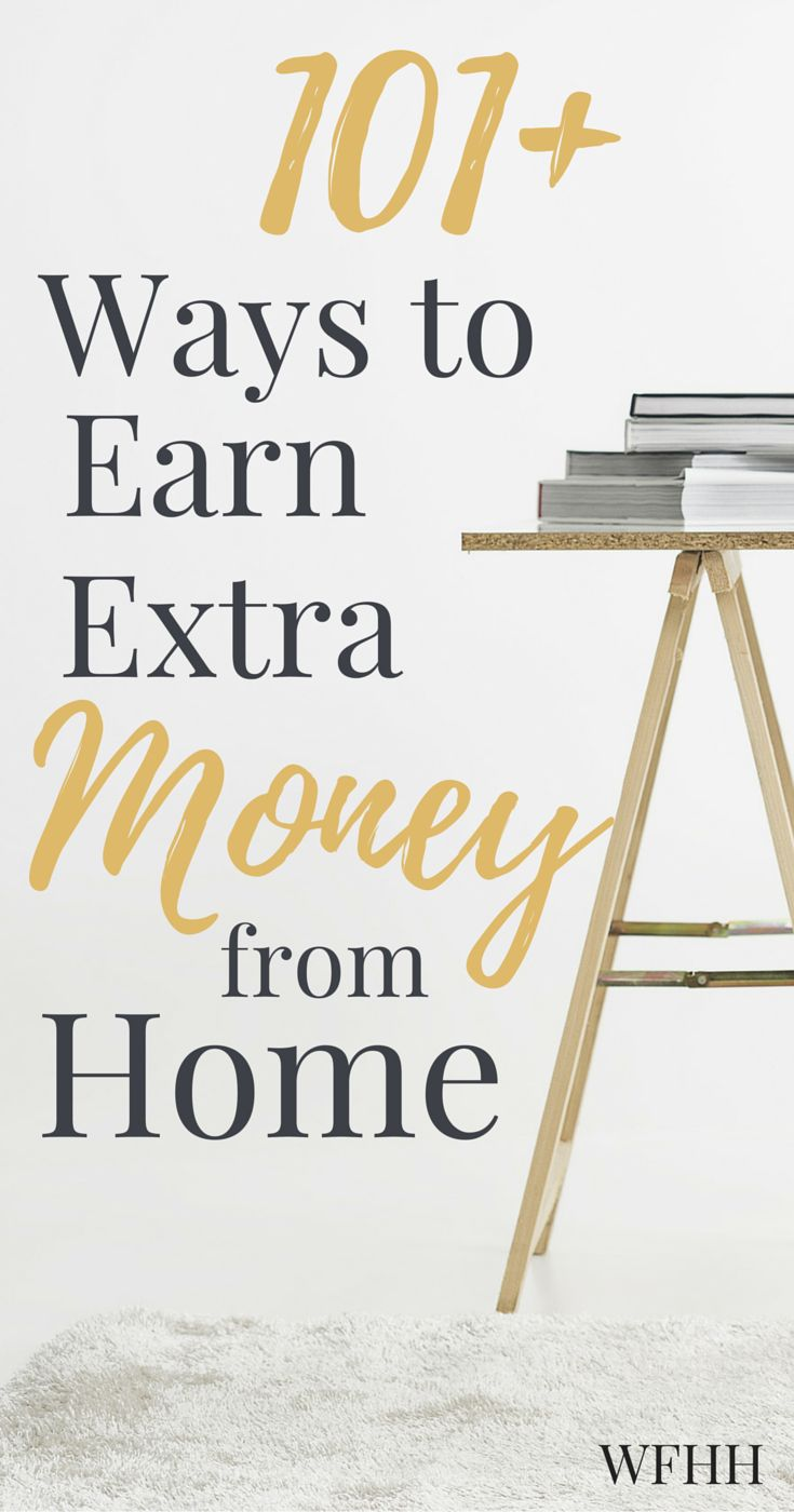 how to earn extra money at home best 25 extra money ideas on pinterest make money from 9441