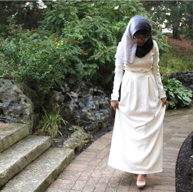 Hijabi Heroes