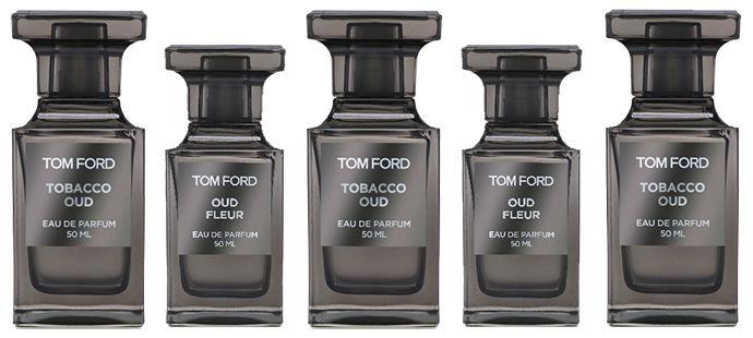 Удовые ароматы унисекс от Tom Ford