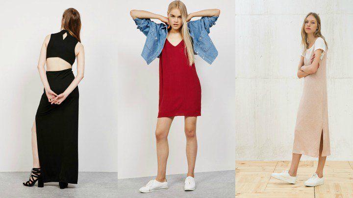 Te enseñamos los nuevos #vestidos de @Bershka para este otoño de 2016 #moda #sty... - http://www.vistoenlosperiodicos.com/te-ensenamos-los-nuevos-vestidos-de-bershka-para-este-otono-de-2016-moda-sty/