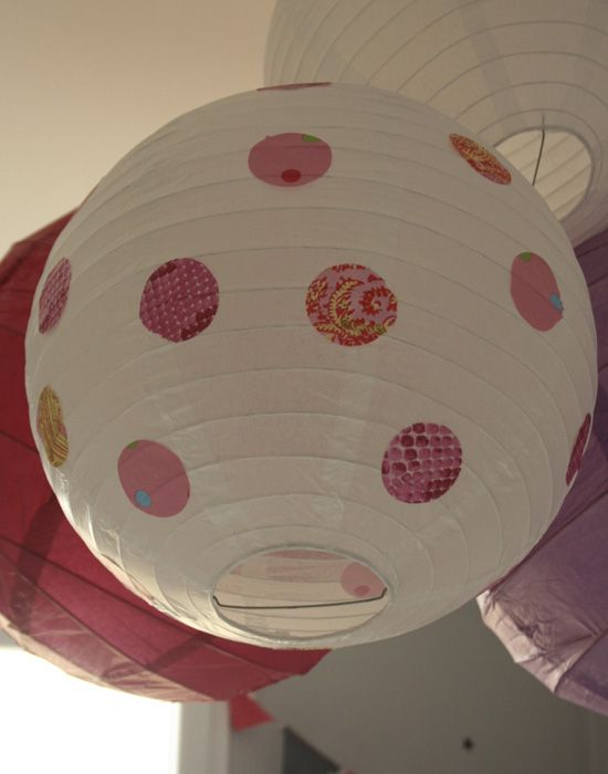 17 best images about lanternes japonaises on pinterest paper lanterns gifu - Lanterne papier ikea ...