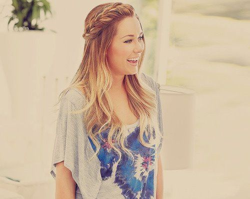lauren conrad braid: French Braids, Braids Hairstyles, Ombre Hairs, Laurenconrad, Hairs Styles, Girls Hairstyles, Hairs Color, Beauty, Lauren Conrad