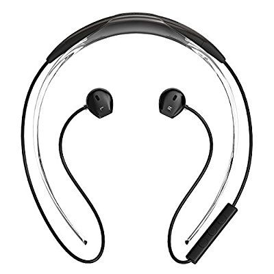 Bluetooth headphones wireless foldable neckband - wireless bluetooth headphones lg