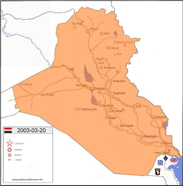 Explaining the iraqi invasion of kuwait politics essay