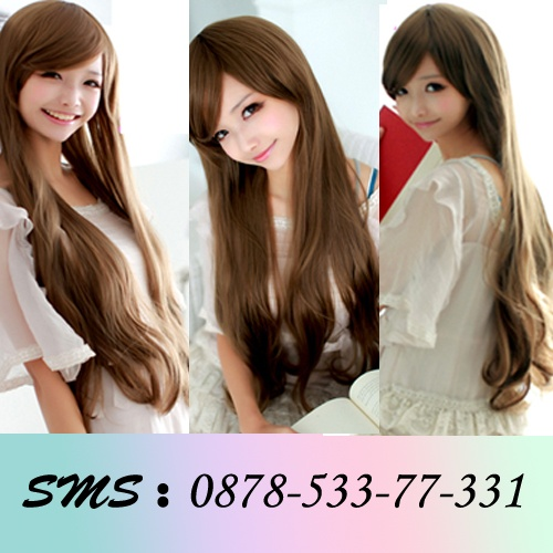 Hair Clip Izzumi Human  Price: $28