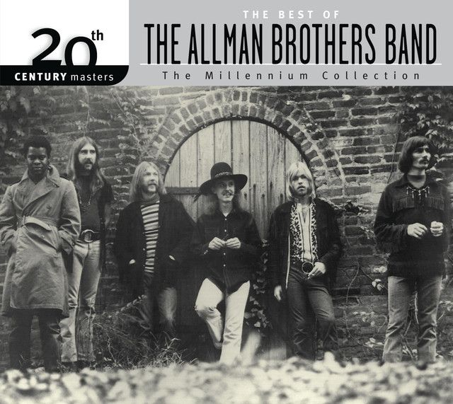 Midnight Rider, a song by The Allman Brothers Band on Spotify