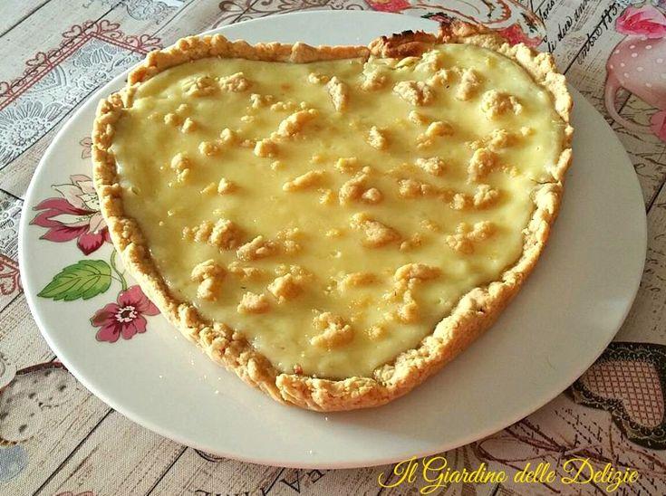 Torta+con+pavesini+e+mascarpone+al+caffè