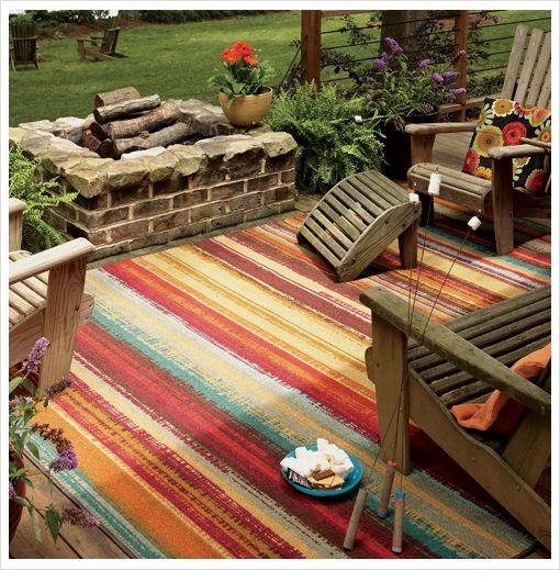 Mohawk Printed 60x96 Indoor Outdoor Rug On 1aday Kari Do You