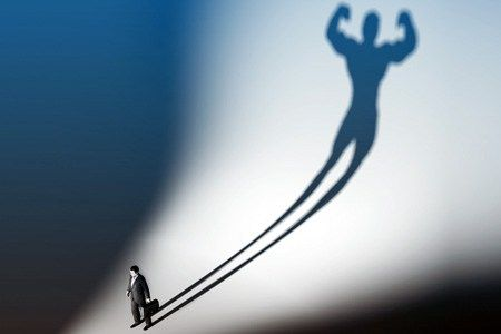 Leadership-strength