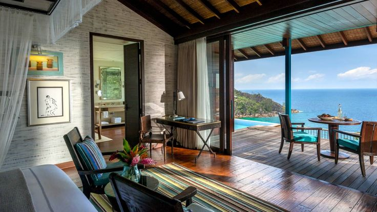 Seychelles Hotel Photos & Videos | Four Seasons Resort Seychelles