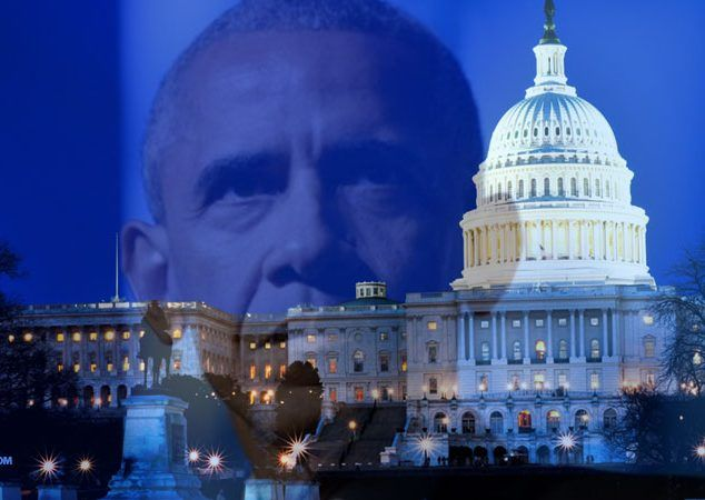 REVEALED: Gen. Flynn Brought Down By Obama Shadow Government Working To Overthrow President Trump